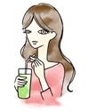 モリンガパウダー,使い方レシピ,飲み方